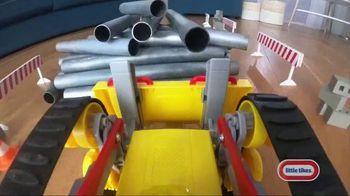 Little Tikes Dozer Racer TV Spot, 'The Only RC Transforming Car' - Thumbnail 4