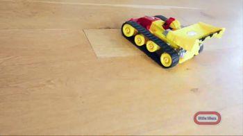 Little Tikes Dozer Racer TV Spot, 'The Only RC Transforming Car' - Thumbnail 5