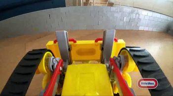 Little Tikes Dozer Racer TV Spot, 'The Only RC Transforming Car' - Thumbnail 6