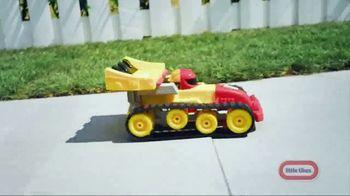 Little Tikes Dozer Racer TV Spot, 'The Only RC Transforming Car' - Thumbnail 7