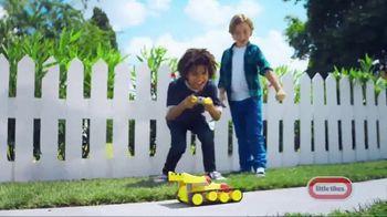 Little Tikes Dozer Racer TV Spot, 'The Only RC Transforming Car' - Thumbnail 8
