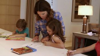 Abeka TV Spot, 'Make Homeschooling Work for You: How Ruth Does It' - Thumbnail 6