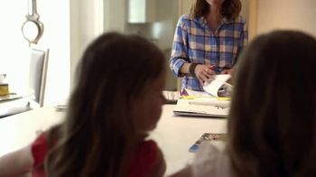 Abeka TV Spot, 'Make Homeschooling Work for You: How Ruth Does It' - Thumbnail 9