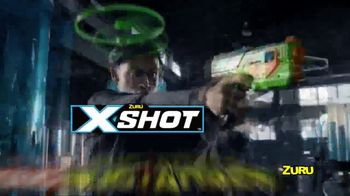 X-Shot Flying Bug Attack TV Spot, 'Can You Hit the Flying Mystery Targets?' - Thumbnail 3
