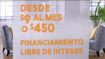 Rooms to Go TV Spot, 'Día del trabajo: la pieza perfecta' [Spanish] - Thumbnail 6