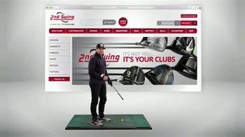 2nd Swing TV Spot, 'Target Site' - Thumbnail 1