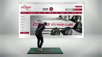 2nd Swing TV Spot, 'Target Site' - Thumbnail 3