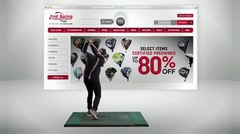 2nd Swing TV Spot, 'Target Site' - Thumbnail 4