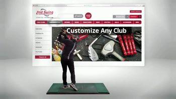 2nd Swing TV Spot, 'Target Site' - Thumbnail 7