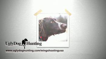 Ugly Dog Hunting TV Spot, 'Bird-Hunting Gear' - Thumbnail 9