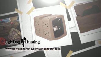 Ugly Dog Hunting TV Spot, 'Bird-Hunting Gear' - Thumbnail 4