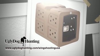 Ugly Dog Hunting TV Spot, 'Bird-Hunting Gear' - Thumbnail 7