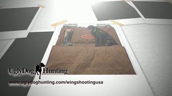 Ugly Dog Hunting TV Spot, 'Bird-Hunting Gear' - Thumbnail 8