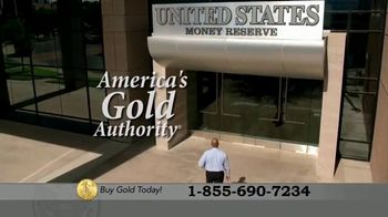 U.S. Money Reserve Gold American Eagle TV Spot, 'Gold Rush: $129' - Thumbnail 10