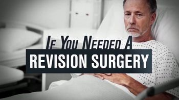 Gold Shield Group TV Spot, 'Hernia Mesh Implant' - Thumbnail 1