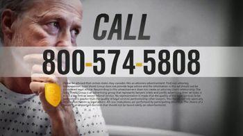 Gold Shield Group TV Spot, 'Hernia Mesh Implant' - Thumbnail 9