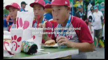 Chick-fil-A TV Spot, '2018 Little League World Series' - Thumbnail 10