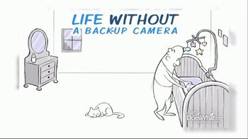 My Car Does What TV Spot, 'Back-Up Camera' - Thumbnail 2