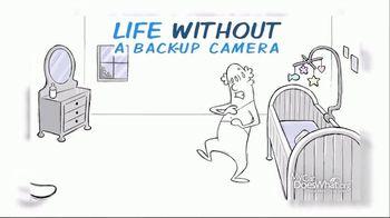 My Car Does What TV Spot, 'Back-Up Camera' - Thumbnail 3