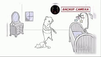 My Car Does What TV Spot, 'Back-Up Camera' - Thumbnail 6