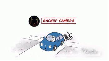 My Car Does What TV Spot, 'Back-Up Camera' - Thumbnail 7