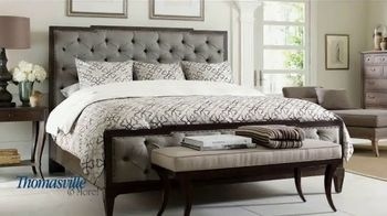 Thomasville & More Labor Day Sale TV Spot, 'Leader in Fine Home Furnishing'