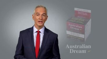 Australian Dream Arthritis Pain Relief Cream TV Spot, 'Effective Relief' - Thumbnail 1