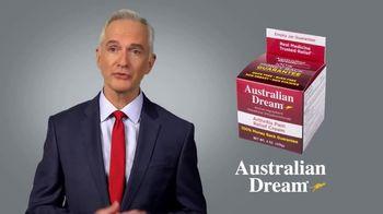 Australian Dream Arthritis Pain Relief Cream TV Spot, 'Effective Relief' - Thumbnail 2