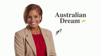 Australian Dream Arthritis Pain Relief Cream TV Spot, 'Effective Relief' - Thumbnail 6