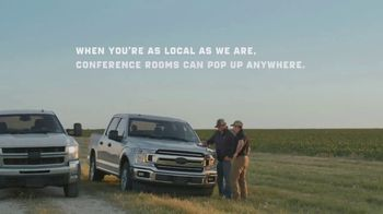 DuPont Pioneer TV Spot, 'Conference Rooms'