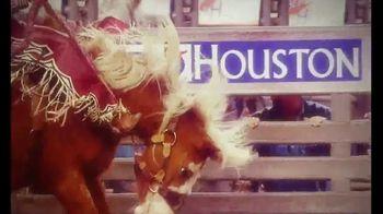 2018 Rodeo Houston TV Spot, 'Wild, Wild Ride' - Thumbnail 1