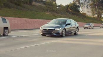 Honda Insight TV Spot, 'It's Meh' [T1] - Thumbnail 4