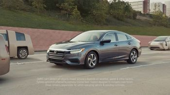Honda Insight TV Spot, 'It's Meh' [T1] - Thumbnail 5