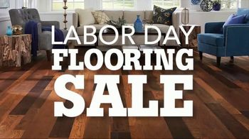 Lumber Liquidators Labor Day Flooring Sale TV Spot, 'Hardwood and Bamboo' - Thumbnail 10