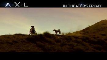 A-X-L - Alternate Trailer 14