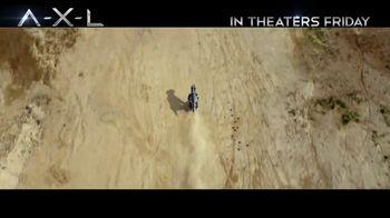 A-X-L - Alternate Trailer 15