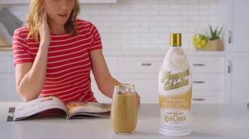 RumChata FrappaChata TV Spot, 'Iced Coffee With RumChata' - Thumbnail 1