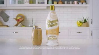 RumChata FrappaChata TV Spot, 'Iced Coffee With RumChata' - Thumbnail 6