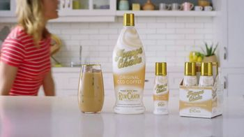 RumChata FrappaChata TV Spot, 'Iced Coffee With RumChata' - Thumbnail 7