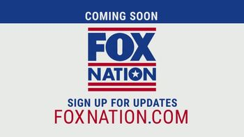 Fox Nation TV Spot, 'Our Place' Featuring Tomi Lahren - Thumbnail 8