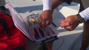 Boaters University TV Spot, 'Anglers Boot Camp Deals' - Thumbnail 3