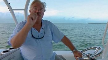 Boaters University TV Spot, 'Anglers Boot Camp Deals' - Thumbnail 4
