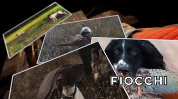 Fiocchi Friends and Friends Photo Contest TV Spot, 'Hunting Dog Rescue'