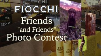 Fiocchi Friends and Friends Photo Contest TV Spot, 'Hunting Dog Rescue' - Thumbnail 6