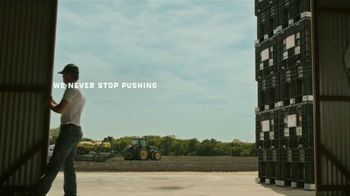 DuPont Pioneer TV Spot, 'Never Stop Pushing'