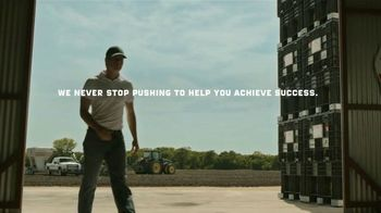 DuPont Pioneer TV Spot, 'Never Stop Pushing' - Thumbnail 4