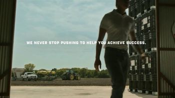 DuPont Pioneer TV Spot, 'Never Stop Pushing' - Thumbnail 5