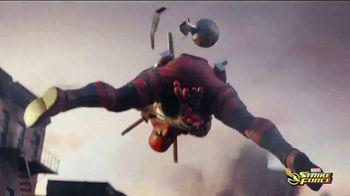Marvel Strike Force TV Spot, 'Medic Team-up: Grenade Refraction!' - Thumbnail 3