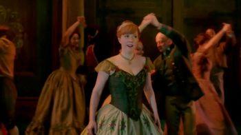 Frozen the Musical TV Spot, 'Reviews' - Thumbnail 3