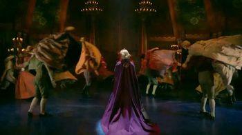 Frozen the Musical TV Spot, 'Reviews' - Thumbnail 4